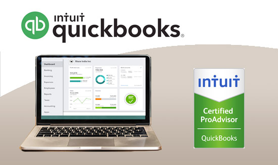 quickbooks training and consulting in portland